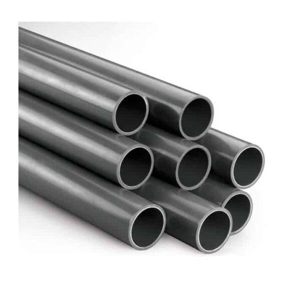 PVC-rör / slang / kopplingar